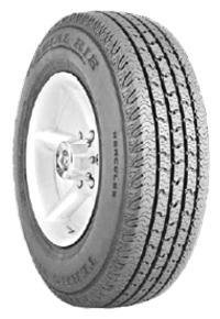 Hercules Terra Trac Radial Rib Tires