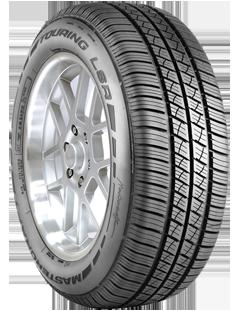 Avenger Touring LSR Tires