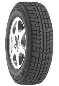 X-Ice Tires