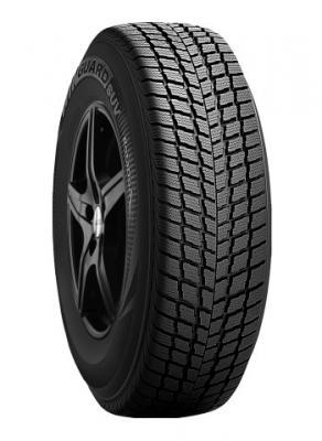 Winguard Win Spike SUV Tires