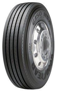 G150 HSA Tires