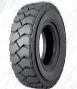 Lift Truck Pneumatics Tires