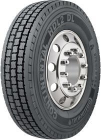 HDL2 DL Tires