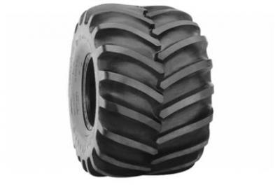 Flotation 23 DT WTP Logger HF-3 Tires
