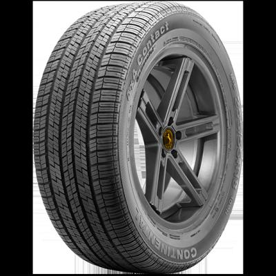 Conti 4x4 Contact Tires