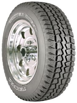 Winter Quest SUV Tires