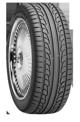 N6000 Tires